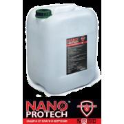 Смазка NANOPROTECH Anticorrosion, Смазка защитная от влаги и коррозии Anticorrosion,1 л