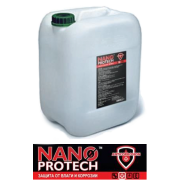 Смазка NANOPROTECH Anticorrosion, 1л