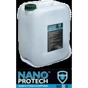 Защитное покрытие для электрики и электроинструментов от влаги и коррозии NANOPROTECH Electric, 4 л